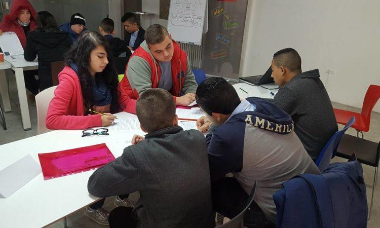 MEPI Supports Youth Entrepreneurship in Jerusalem