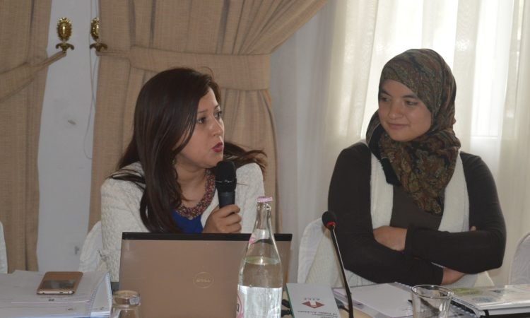 Workshop in Tunisia for CSOs on Developing Advocacy Tools for Budget Transparency