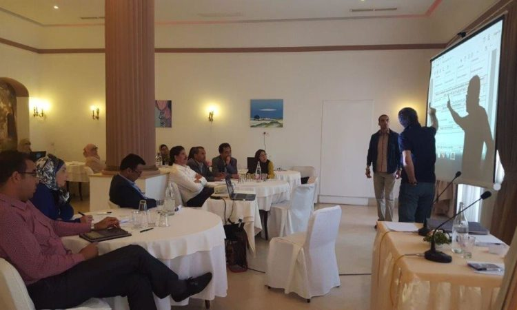 Soliciting Citizen Input on Budget Planning in Tunisia