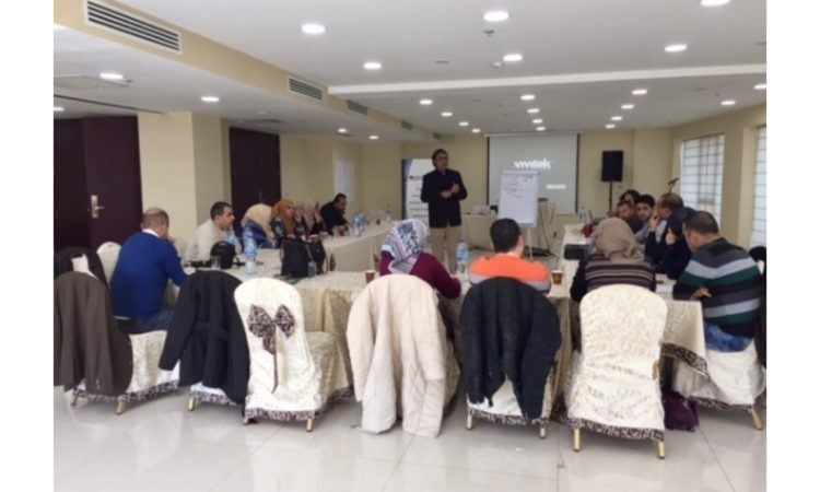 MEPI supports Civic Engagement and National Dialogue