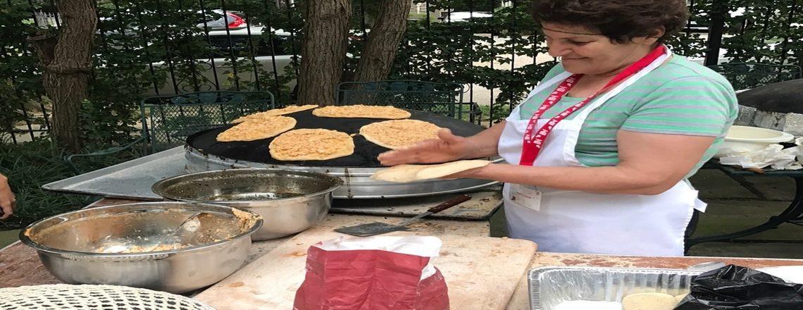 Lebanese Culinary Consortium Builds U.S. Trade Ties